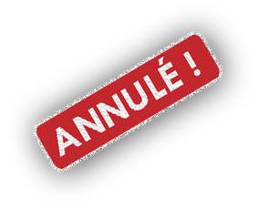 """Résultat de recherche d'images pour """"annule"""""""