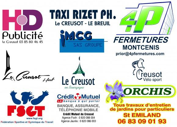 Partenaires 2016