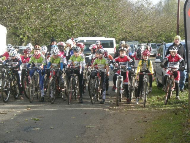 Cyclocross Mercurey 2013