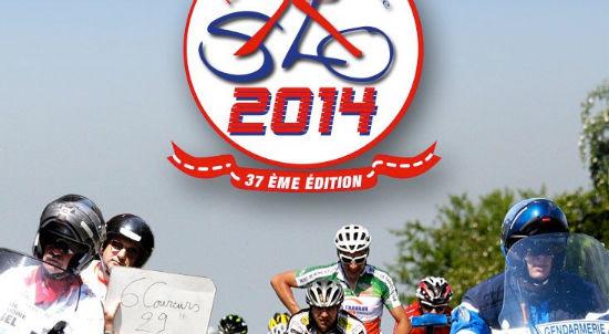 Route de Saône & Loire 2014