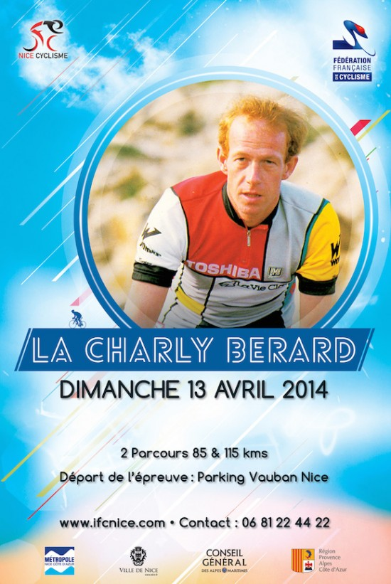 Charly Berard 2014