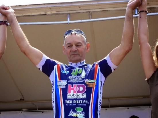 Michel Chevenard