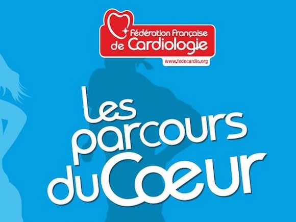 Parcours du Coeur 2015