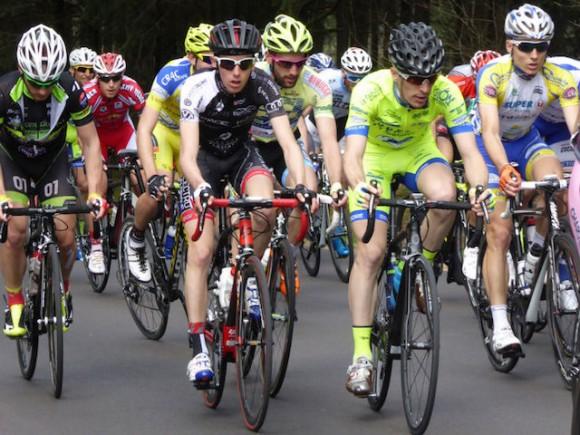 Tour du Charollais 2015