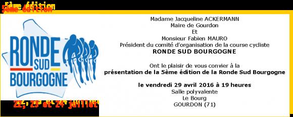 invitation présentation rsb 2016