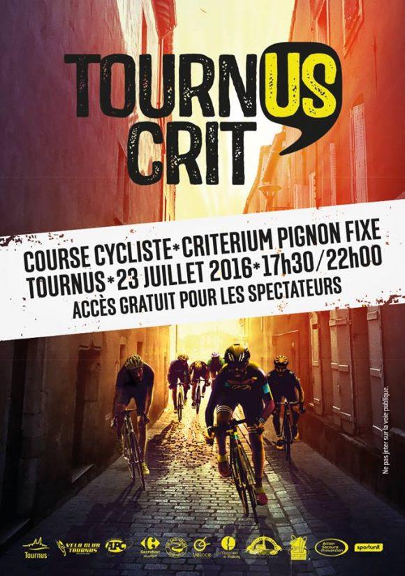 Tournus Crit 2016